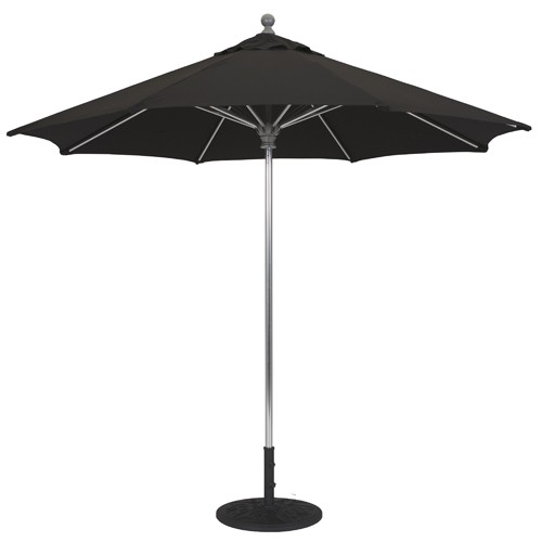 bb3b7effa1fb0 9' Commerical Quality Patio Umbrella - Suncrylic Fabric ...