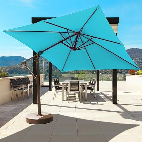 ded160fd9fa3 11' Commercial Patio Umbrellas | Commercial Market Umbrellas ...