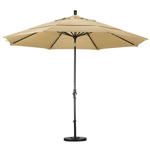 11 foot aluminum patio umbrellas