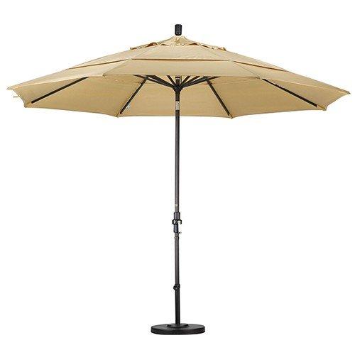 11' Aluminum Patio Umbrellas