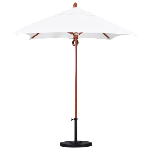 6' Commercial Patio Umbrellas