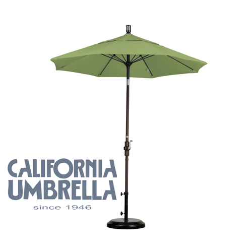 7' California Umbrellas