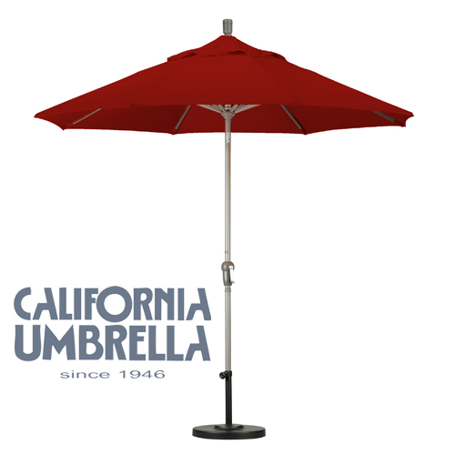 9' California Umbrellas