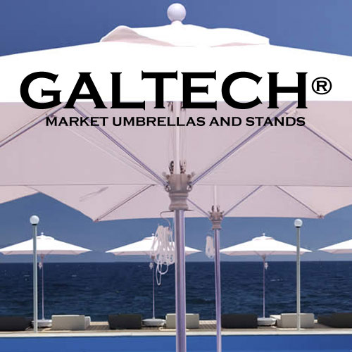 Branded Patio Umbrellas